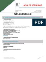 Azul Metileno