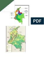 Mapa de Sociales