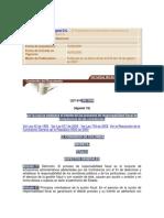 Ley 610 de 2000 Por La Cual Se Establece El Trámite de Los Procesos de Responsabilidad Fiscal de Competencia de Las Contlalorias