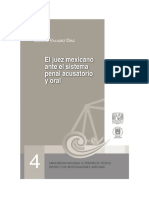 01 El Juez Mexicano Ante El Sistema Penal Acusatorio y Oral No4 - Manuel Valadez - 105