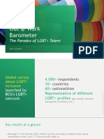 BCG OUT Research Paper (LGBT)