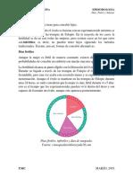 Fertilidad Femenina (Diaz, Patriz, Salazar) Epidemiologia Ambiental