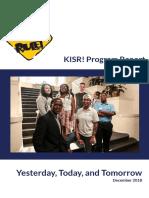 Kisr! Report 2018 Final 02.19 (1)