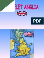 Suedost England
