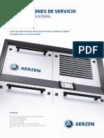 MANUAL Mantto soplador  AERZEN DELTA Screw Generation 5_ES (2015).pdf