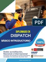 Cecava - Dispatch Basico Introductorio
