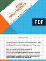 Paradigmas y Modelos (1)
