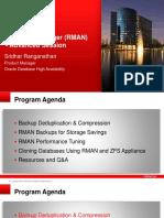 RMAN Part2 Advanced EMEA