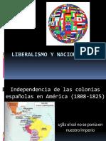 Liberalismo y Nacionalismo 2