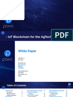 PavoCoin Ver.05.04 IoT Blockchain for the AgTech Ecosystem.pdf