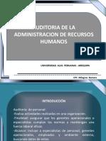 Auditoria de Administracion de Recursos Humanos (1)