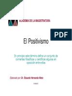 Diapositiva 1 El positivismo Eduardo Hernando.pdf