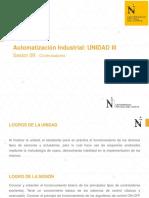 Automa -Sesion 09 - Introduccion a La Automatizacion