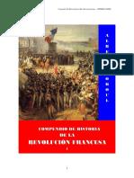SOBOUL ALBERT, La Revolucion Francesa 1.pdf