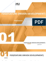 FDD(Feature-Driven Development) [Autoguardado].pptx