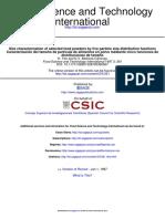 Caracterización de Solidos 2.0