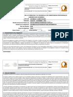 Instrumentacion Didactica - Electronica - Ad2018