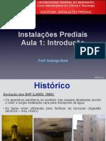 Aula 1 INSTALAÇÕES UFMA.pdf