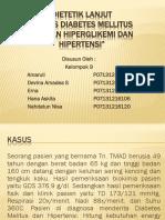 PPT DM