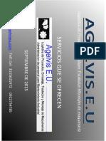 Presentacion Agelvis E.U. (SEP 2015).pdf
