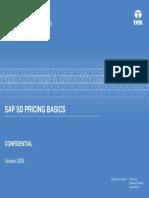 SAP Sales and Distribution