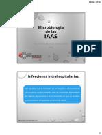 Clase Microbiología de las IAAS 2016.pdf