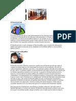 El Derecho privado.docx