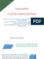 Flujo Electrico