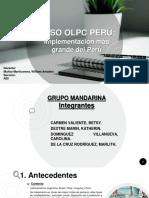 Caso Olpc Perú