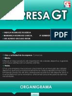 Manual de Empresa