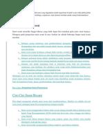 Pengertian Surat Resmiadalah surat yang digunakan untuk keperluan formal.docx