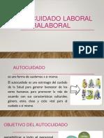 Autocuidado Laboral y Extralaboral