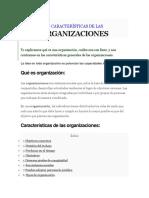 10 CARACTERÍSTICAS DE LAS.docx
