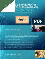 unidad 2. Fundamentos teóricos en musicoterapia.pptx
