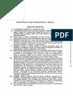 The Monist Volume 68 issue 2 1985 [doi 10.5840_monist198568225] Sosa, Ernest_ Sugden, Sherwood J. B. -- Knowledge and Intellectual Virtue.pdf