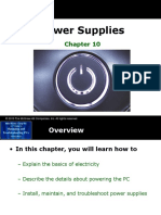 Chap10 Power Supplies
