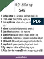 Modulo 5 - Sum up.pdf