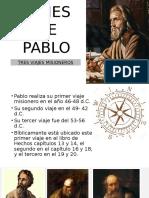 Viajes misioneros de Pablo.pptx