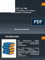 clase 1  LEY 16744.ppt