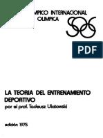 Teoria del Entrenamiento Deportivo.pdf