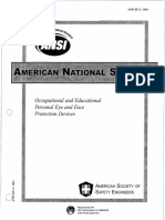 ANSI Z87.1-2003 Occupational an - American National Standard Inst.pdf