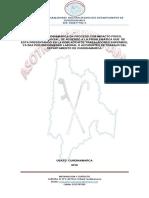 proyecto asotradiscundinamarca