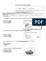 5º2018 Prueba  de  Ciencias  Naturales.docx