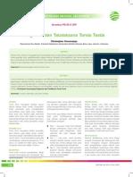 CME-Diagnosis Dan Tatalaksana Torsio Testis