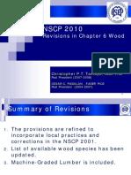 NSCP Update