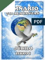 HIMNARIO 700 ALABANZAS LIBRO 1 JUBILO.pdf