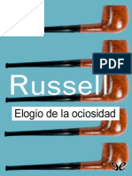 B, Russell - Elogio de la ociosidad.epub