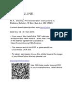 MAMaloneyPreIncorporation.pdf
