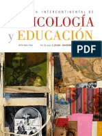 Revista Intercontinental de Psicología y Educación,  Vol. 12, núm. 2