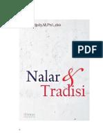 Hudjoly. 2010. Nalar dan Tradisi. Yogyakarta; Rekreasi.pdf